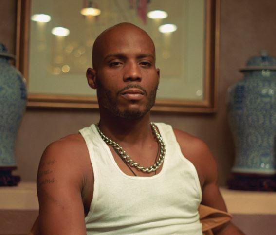 Rapper DMX stirbt im Alter von 50 Jahren