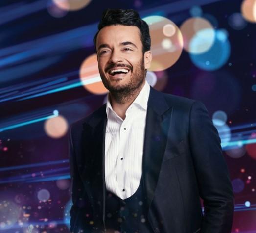 Das ZDF praesentiert die ''Die Giovanni Zarrella Show''