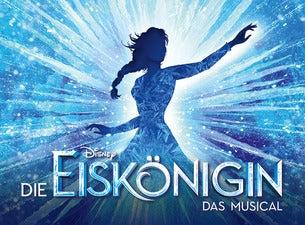 Disneys DIE EISKÖNIGIN – Das Musical kommt nach Hamburg