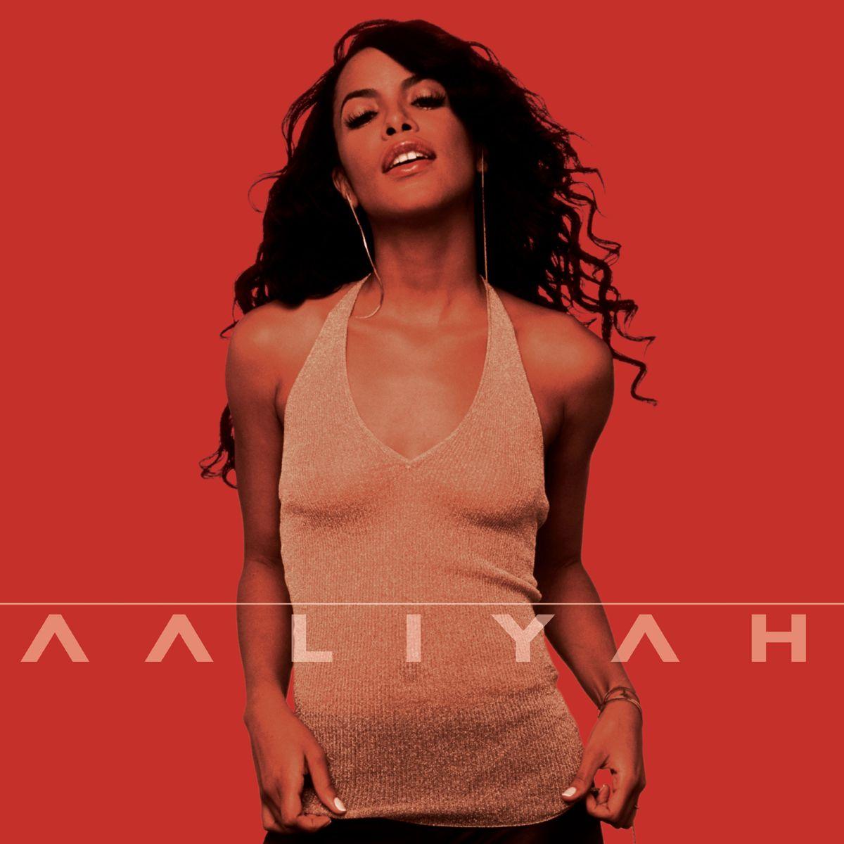 Aaliyah: Drittes Album der legendären R'nB-Ikone erscheint auf Spotify & Co