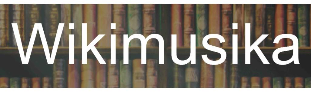 Wörterbuch für die Weltsprache Musik: Wikimusika geht online