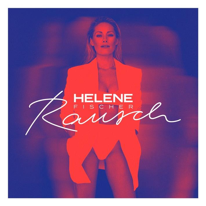 Sat.1 zeigt die Show 'Helene Fischer - Ein Abend im Rausch'